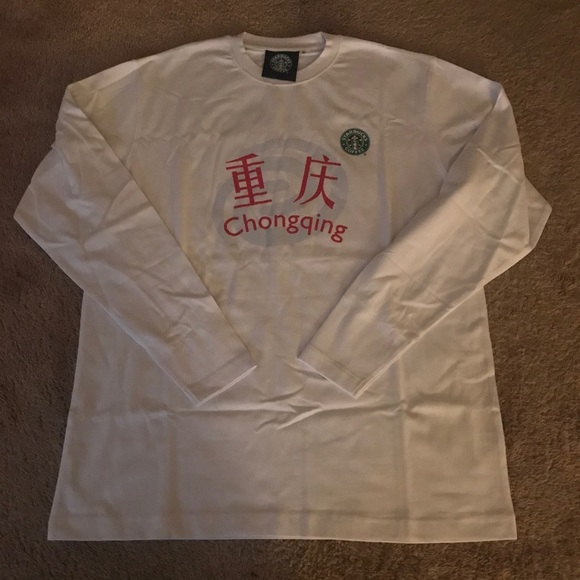 Starbucks Other - Starbucks tee shirt